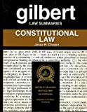 Gilbert Constitutional Law, Choper, 015900375X