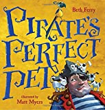 img - for Pirate's Perfect Pet book / textbook / text book
