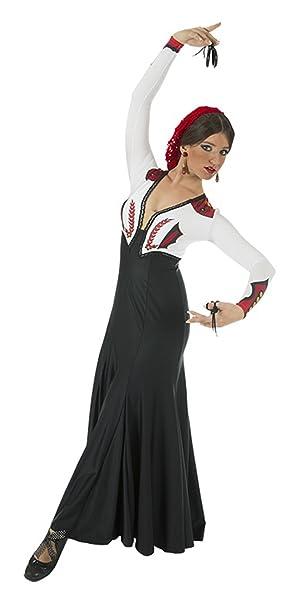 Castanuelas Vestido Flamenco Rondeña: Amazon.es: Ropa y ...