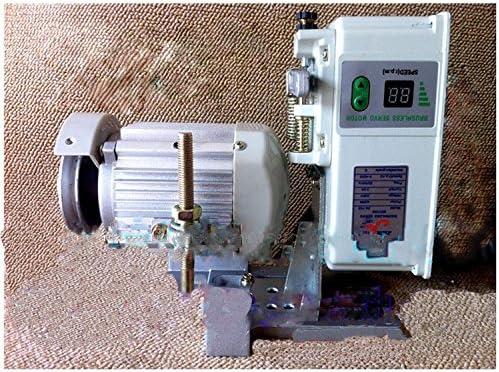 mabelstar 400 W Máquina de coser Industrial Motor Servo de ahorro ...