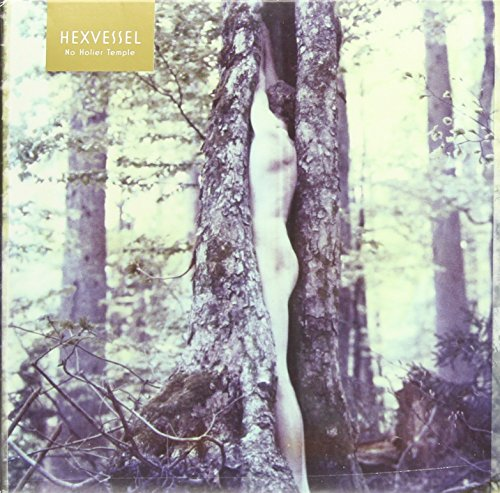 Hexvessel: No Holier Temple (Audio CD)