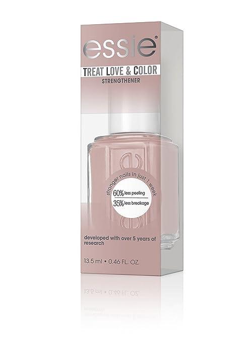 Esmalte de uñas color y cuidado de Essie: Amazon.es: Belleza