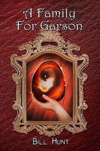 Download A Family for Garson (The Garson Series) pdf epub