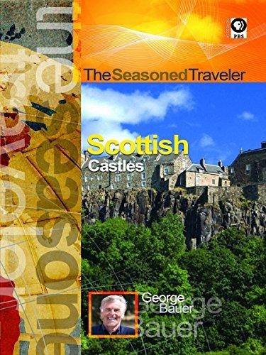 The Seasoned Traveler Scottish Castles