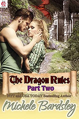 book cover of The Dragon Rules: Part Two