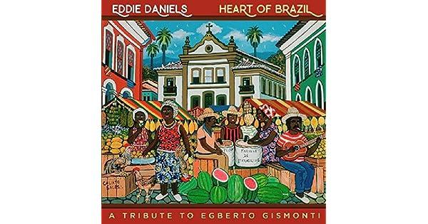 Amazon.com: Heart of Brazil: Music