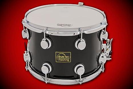 Drum de Tec Parade de marcha Line Pure birch Drum para caja de marcha 13