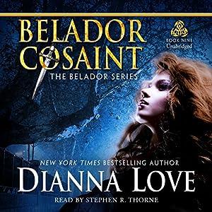 Belador Cosaint Audiobook