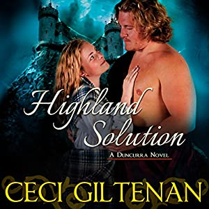 Highland Solution Hörbuch