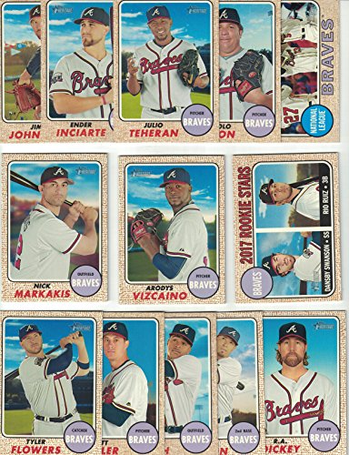 Atlanta Braves Collectibles - 7