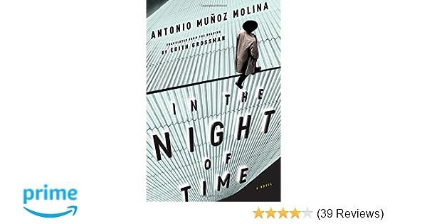 970902b58c Amazon.com  In the Night of Time (9780547547848)  Antonio Muñoz ...