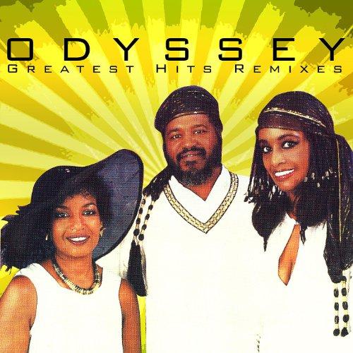 Greatest Hits Remixes