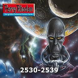 Perry Rhodan: Sammelband 14 (Perry Rhodan 2530-2539)