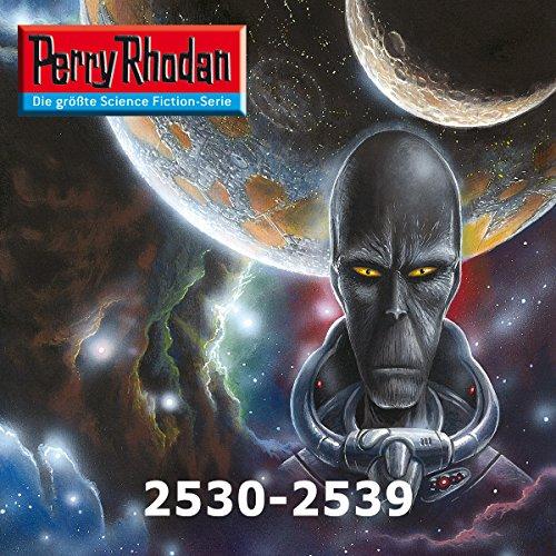 Perry Rhodan, Sammelband 14: Perry Rhodan 2530-2539 (Marc Jacobs Herren)