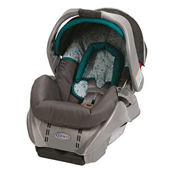 Amazon.com : Graco Snugride Classic Connect Infant Car Seat ...