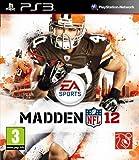 Madden NFL 12 (PS3)