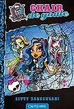 Monster High T3 Chair de goule