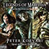 Legends of Marithia