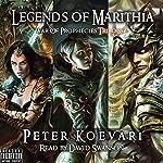Legends of Marithia: War of PropheciesTrilogy | Peter Koevari