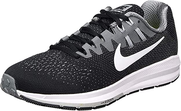 Air Zoom Structure 20 Running Shoe