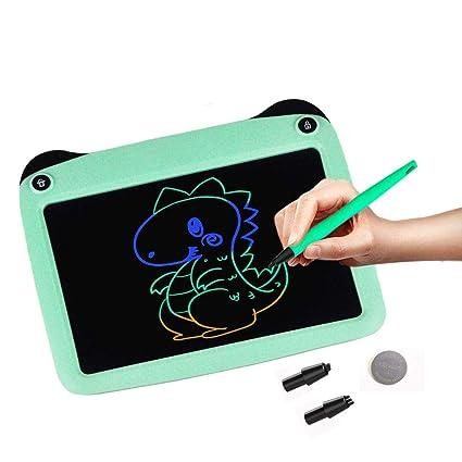 """JRD&BS WINL 9"""" LCD Tablero De Escritura A Mano Para Niños De 4-9 Años,Regalos Para Adolescentes,Juguetes Populares Para Niños Y Niñas De 5 A 13 Años. ..."""