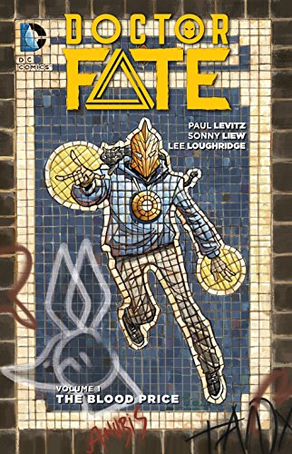 Doctor Fate Vol. 1: The Blood