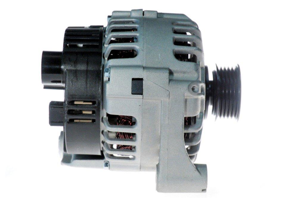 14V Keilrippenriemenscheiben-/Ø HELLA 8EL 011 711-541 Generator 120A 53mm