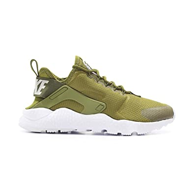 2d25e5a482483 NIKE Unisex Adults  W air Huarache Run Ultra Shoes