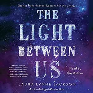 The Light Between Us Audiobook