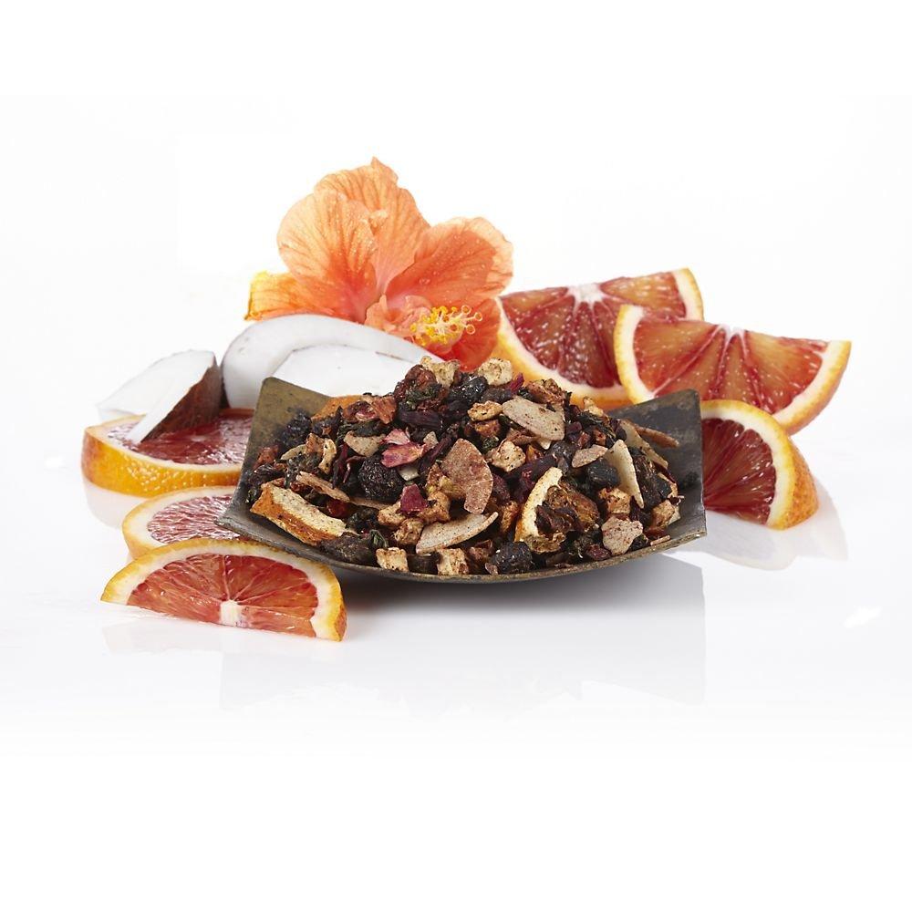 Teavana Blood Orange Sorbet Loose-Leaf Oolong Tea, 2oz