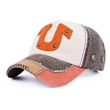 RF-Guantes bufanda sombrero Gorras de béisbol | Unisex |Gorra de ...
