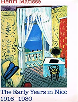 Henri Matisse: The early years in Nice, 1916-1930: Jack