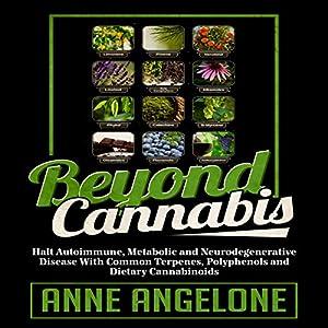 Beyond Cannabis Audiobook