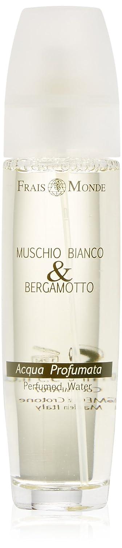 Frais Monde White Musk And Bergamot Acqua Profumata - 100 gr 61818