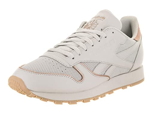 e64c06c77cd Reebok Men s Classic Leather Rm Casual Shoe  Amazon.co.uk  Shoes   Bags