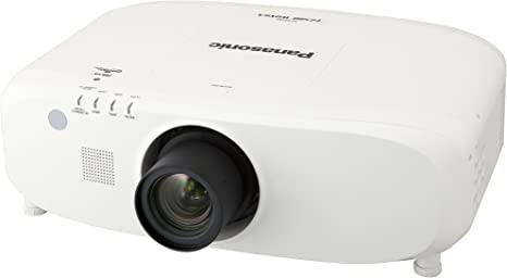 Amazon.com: Panasonic PT-EX510 LCD Projector - 720p - HDTV ...