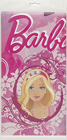 Amazon Barbie Activity Book Party Favors 4ct Toys Games