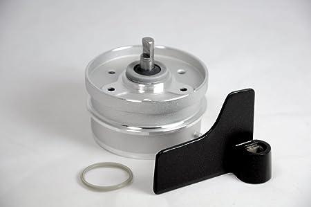 Panasonic panera de eje y de la lámina panificadoras para SD2500 ...