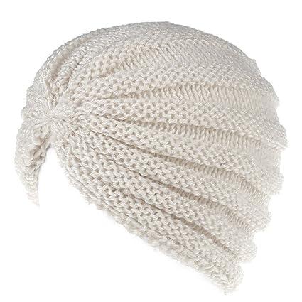 Amazon.com  Midress Beanie Knit Cap 75c42b82d45b