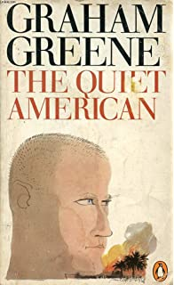com the quiet american graham greene books the quiet american
