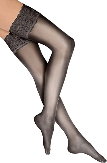Wolford satin touch 20 Collants