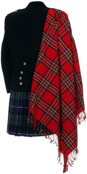 Traje de escocés de la marca The Scotland Kilt Company ...