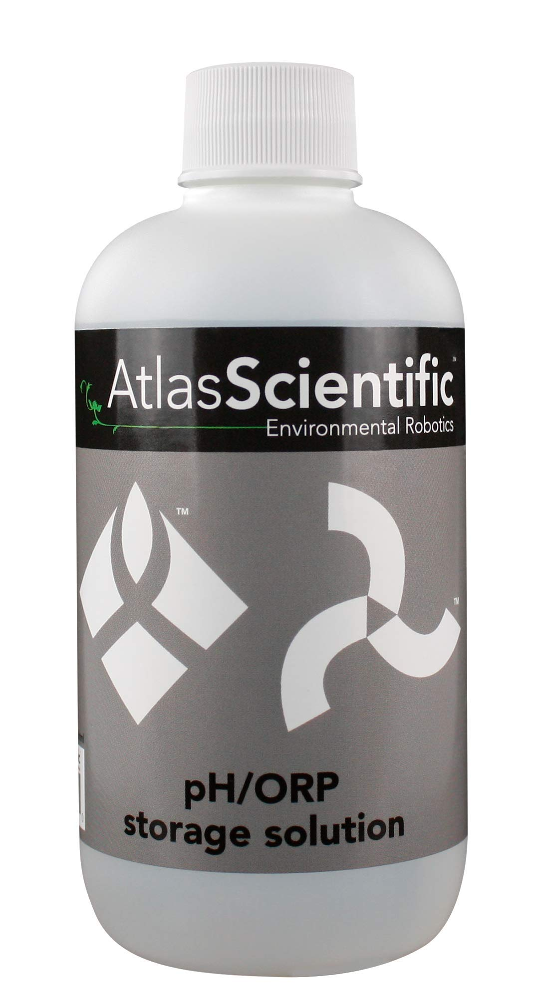 Atlas Scientific pH/ORP Electrode Storage Solution 250ml (8oz)