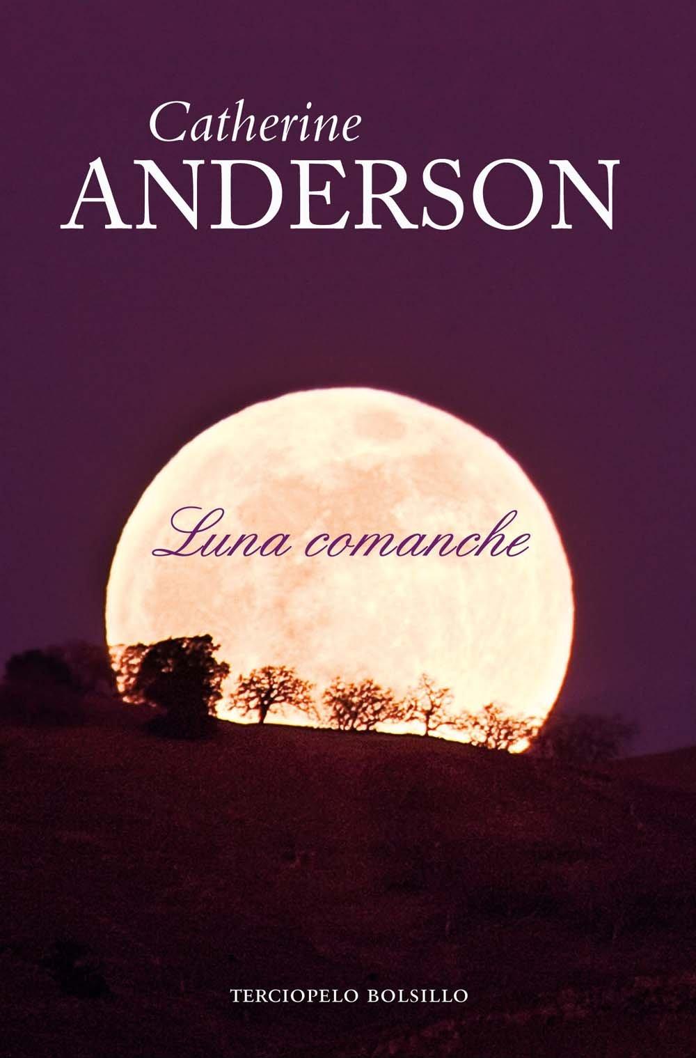 Luna Comanche - Bol (Bolsillo (terciopelo)): Amazon.es ...