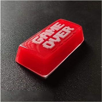 Teclas del Teclado Retroceso tecla Clave Blanco Clave de Red ...