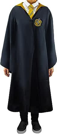 Cinereplicas Harry Potter - Capa - Oficial (Small Adultos, Hufflepuff)