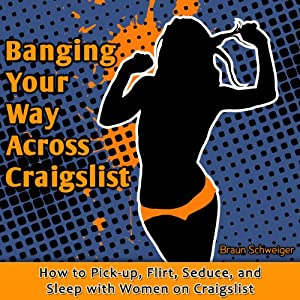 Banging Your Way Across Craigslist Audiobook