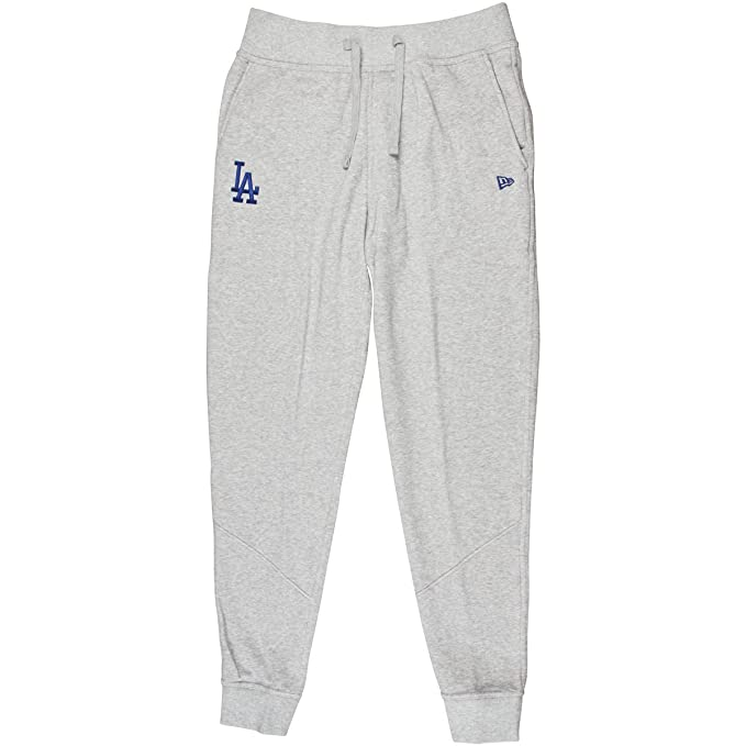New Era MLB Los Angeles Dodgers - Pantaloni Sportivi Uomo  Amazon.it  Sport  e tempo libero 0c9a267c3d72
