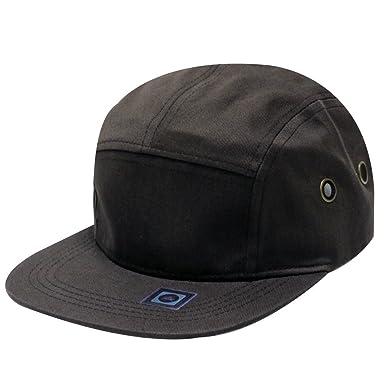 fe6bb0220528e City Hunter Cn140 Plain Blank 5 Panel Hats 13 Colors (Brown) at ...