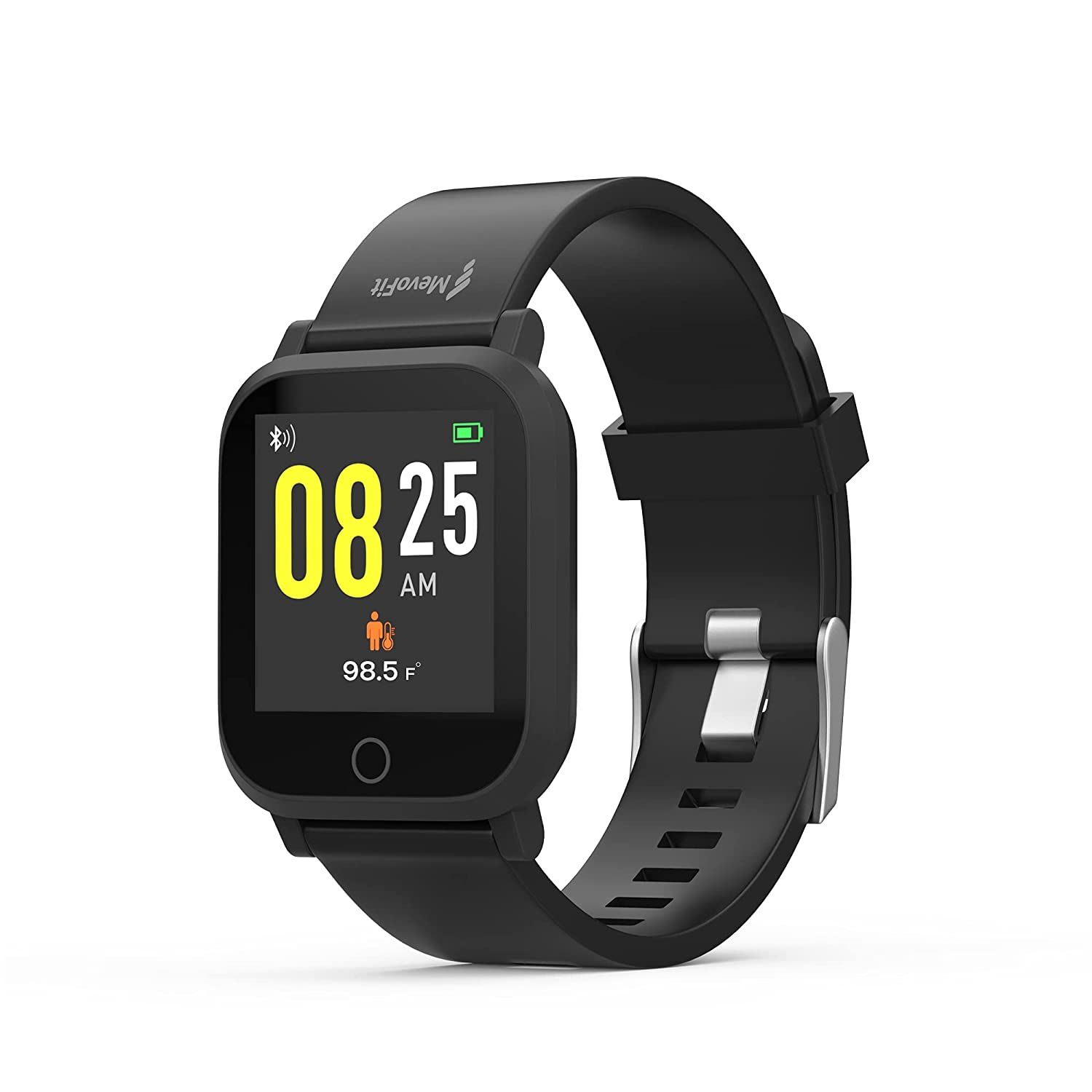 Mevofit Air X1 Smartwatch Launched: Features, Specs, Price